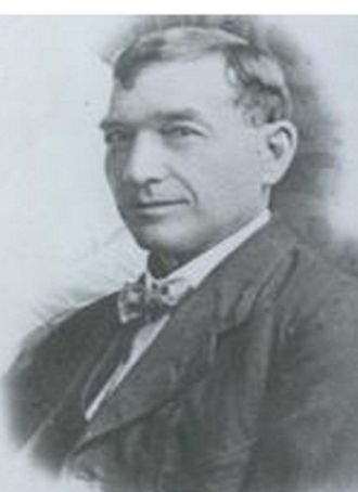 A photo of John Daniel Hourigan