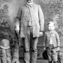 Willis Washington Mahan and Son, 1886
