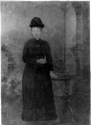 A photo of Harriet E Havens