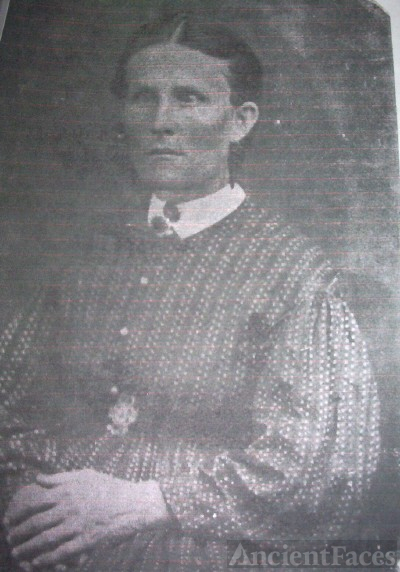 Mary Ann Armstrong Perkings Montgomery