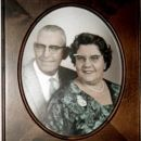 George Alexander Sr. & Dollie Mae Crawford