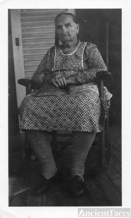 My Great-Great Grandma Clark