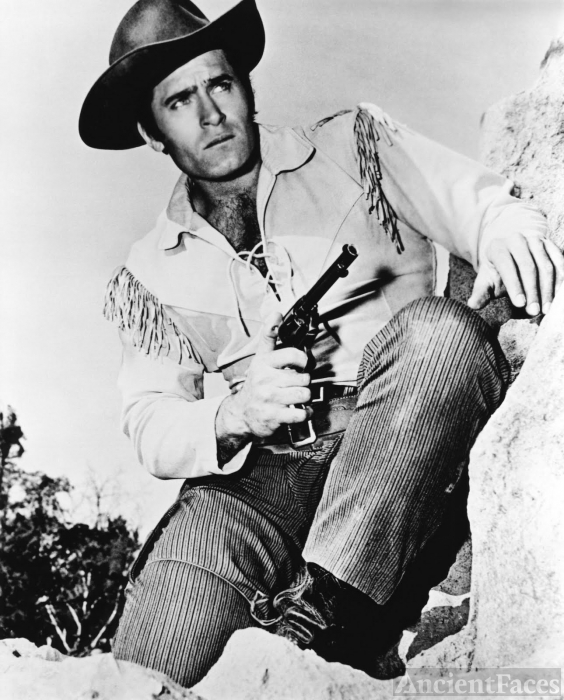 Clint Walker | Cheyenne