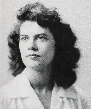 A photo of Dorothy Whitesides