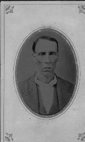 A photo of Samuel Moore Slaughter