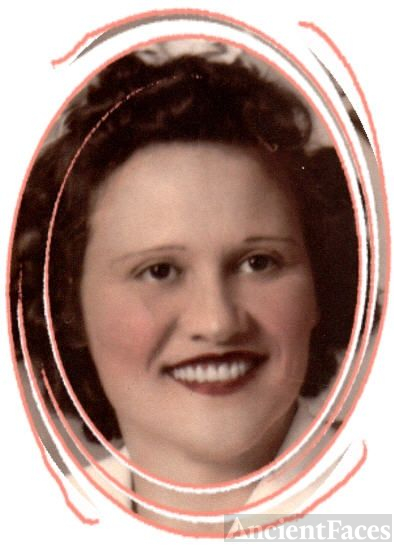 Nona Bell Bullington Williamson