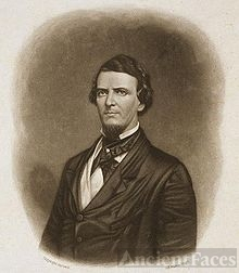 Preston Brooks