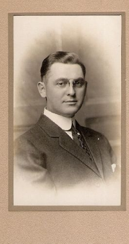 A photo of Smith Corben Matson