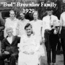 James Madison Brownlow Family