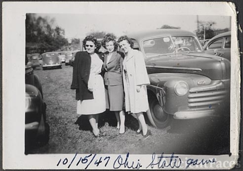Unknown Emmering women, Ohio