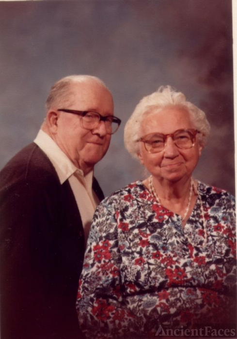 Lee and Virgie Abernathy