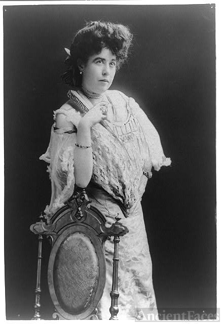 Titanic Survivor Molly Brown
