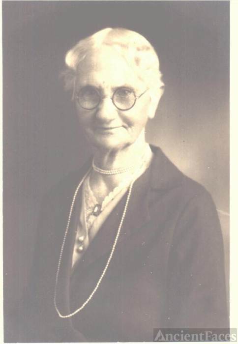 Mary Lulu Howard Austin