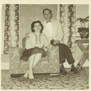 Paul & Lois (Vertrees) Pippin, Kentucky 1953