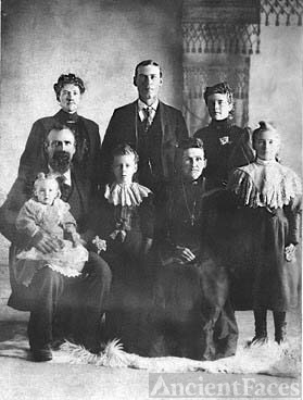 John Fowers Family