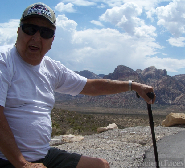 William S. Ventura Sr. in Las Vegas, NV
