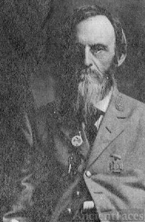 "William ""Silas"" Smith"