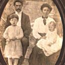 Earlington Abney and Family