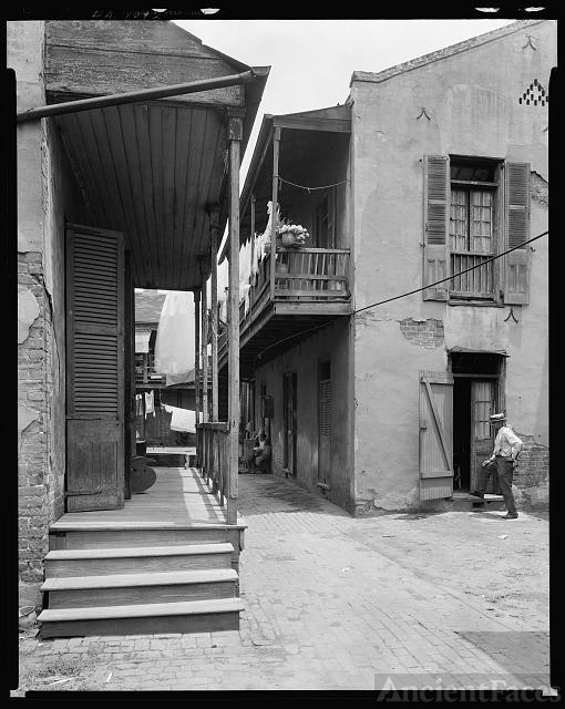 620-621 Gov. Nichols, New Orleans, Orleans Parish, Louisiana