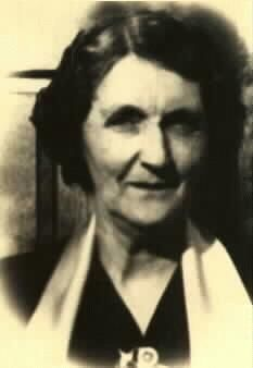 A photo of Ada E Cook