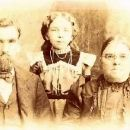 James Harvey Harris Family