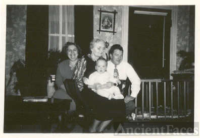 Four Jacobs generations 1948