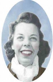 A photo of Dorothy Mae Nichols