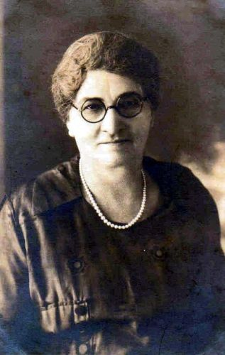Nancy Jane Baker Lightner