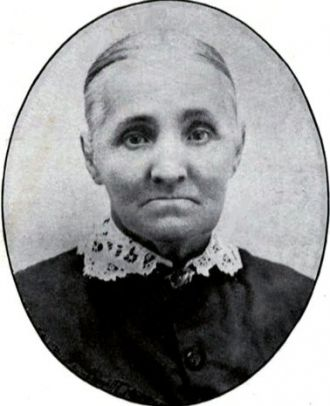 A photo of Nancy A. Newell