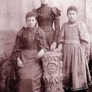The 3 Lewis Sisters in Sheridan
