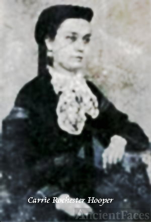 Ruth Carrie Belle Littleton Hooper