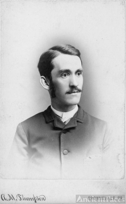 George W. Snodgrass