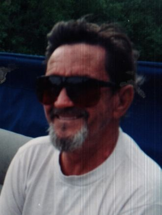 A photo of Floyd Cook
