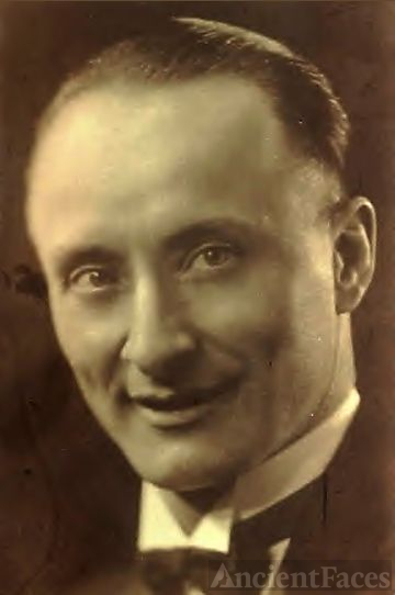 Uncle Edmund Neumeier