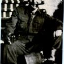 Ernie in Italy, WWII