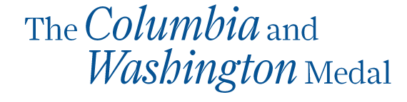 The Columbia and Washington Medal by Peter Drummey and Anne E. Bentley