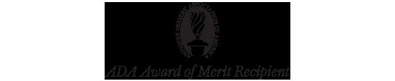 ADA Award od Merit Recipient: American Folk Art Society