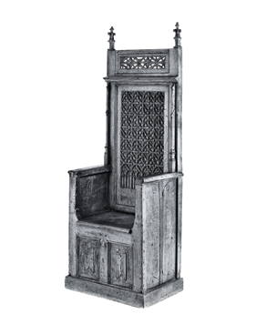 Chairs From Six Centuries