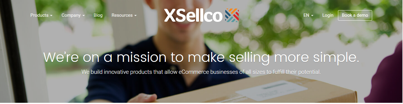 Xsellco dashboard affiliate program affiliatepaper