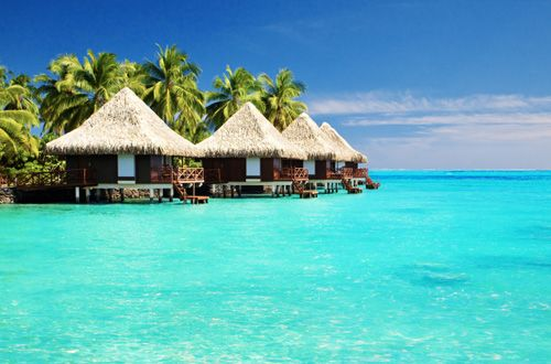 Flight + hotel packages to Punta Cana, Dominican Republic