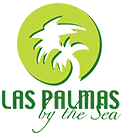 las palmas by the sea logo