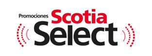 ScotiaSelect Beneficios de Tarjetas de Crédito