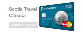 Tarjetas Scotiabank
