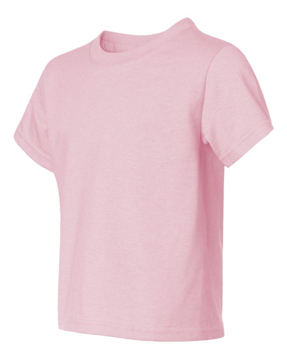Jerzees Kids Unisex Everyday Heavyweight Blend T-Shirt 29B XS-XL