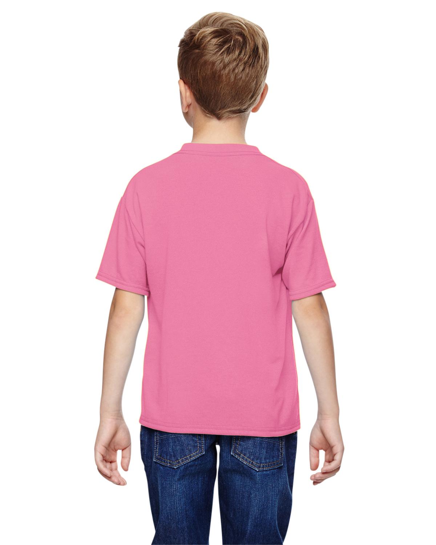 Jerzees Unisex Kids Sport T-Shirt 21B S-XL
