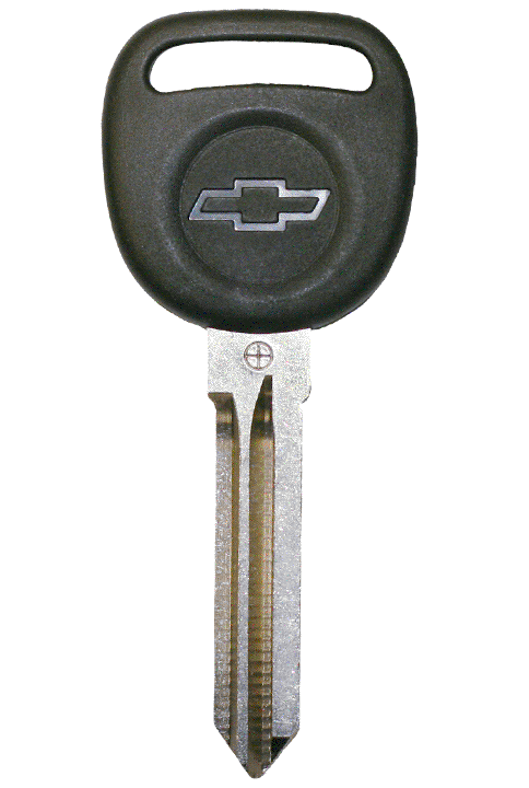 The Parts House >> CHEVROLET Key Blanks - STRATTEC Security Corporation