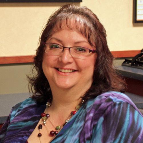 Kelly Tamerius