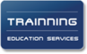 Logo trainning education