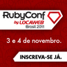 Rubyconf