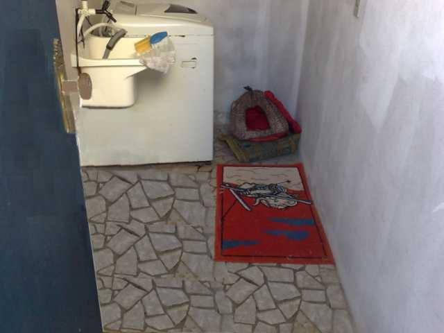 2. AREA DE SERVIÇO  CASA2